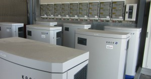 KACO inverters 60kW clearwater mall