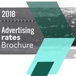 PQRS advertising rates brochure for 2018